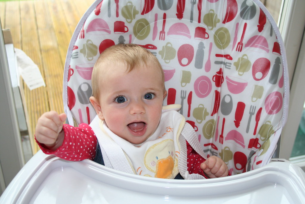 Top 12 Economical and Best High Chairs for Babies in India