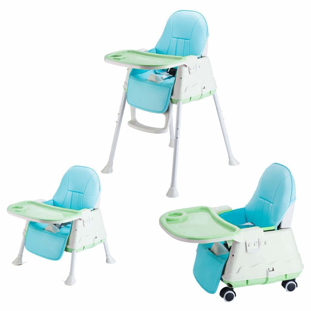 Syga High Chair - Best and economical high chair