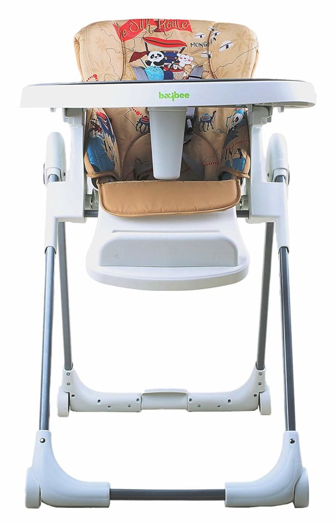 Baybee Economical and Best High Chairs for Babies