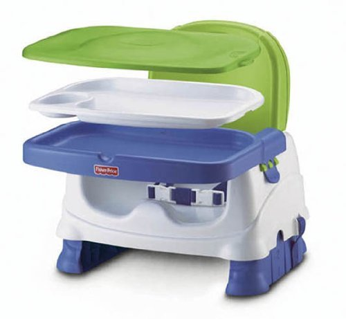 Fisher Price - Economical and Best High Chairs for Babies