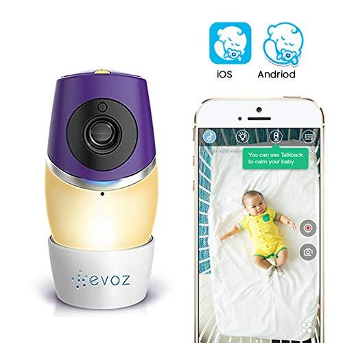 evov - economical baby monitor