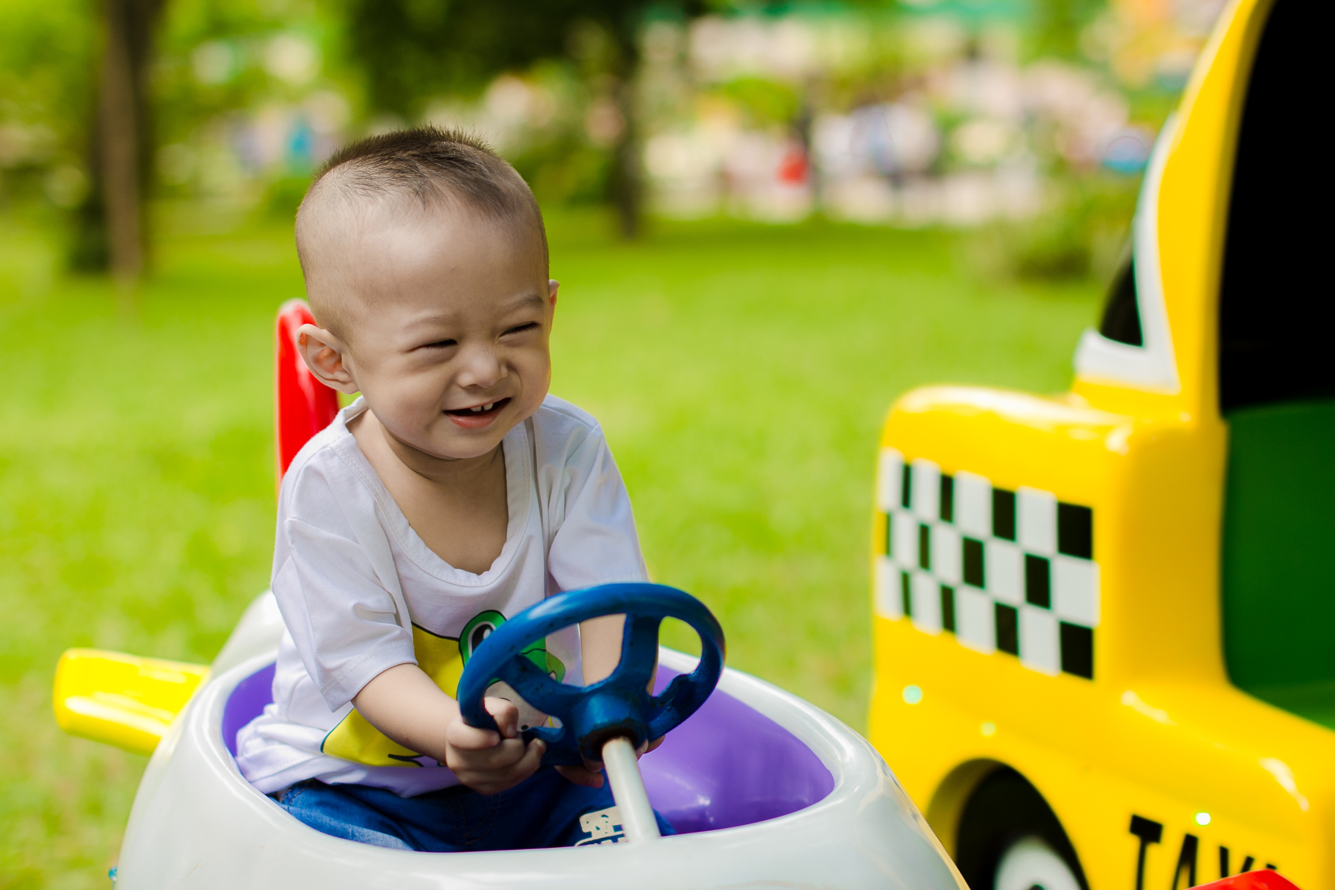 Top 10 Cars for kids to drive
