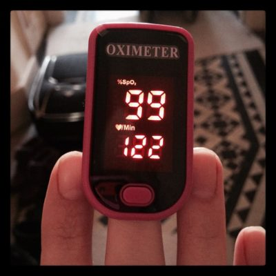 Best finger pulse oximeter for home (Reviews & Buying Guide)