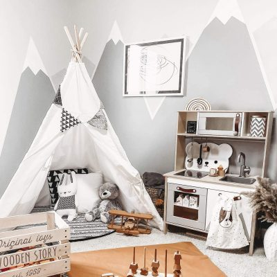 Best canvas Teepee Tent for Kids | How to Choose the Best Kids Teepee