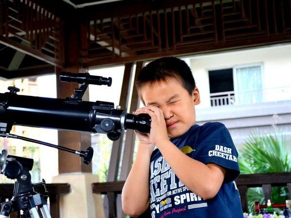 Best Telescope For Teenager in 2020