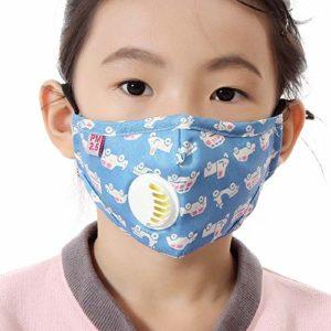 face mask - air purifier