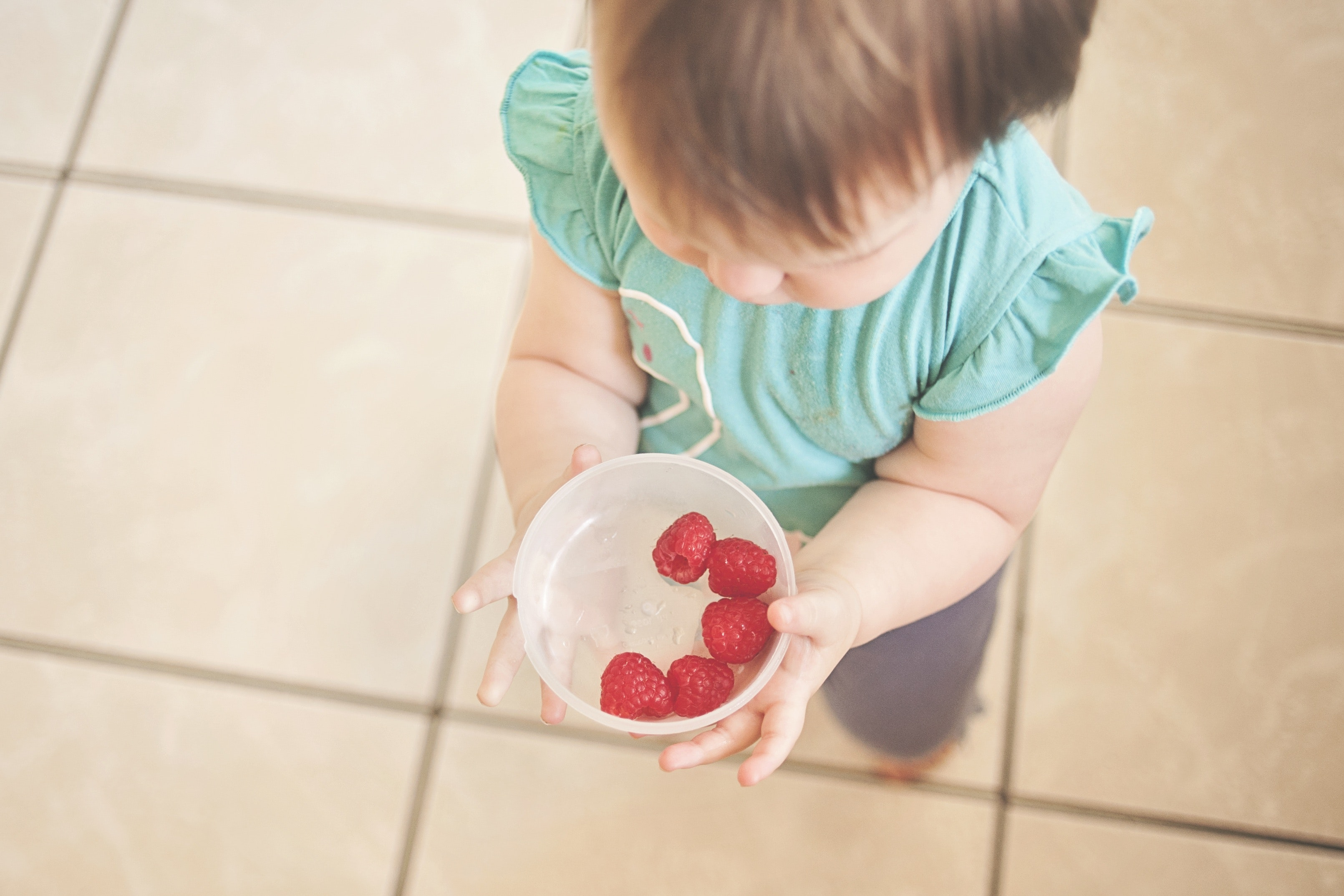 How to Increase Immunity In Children Naturally