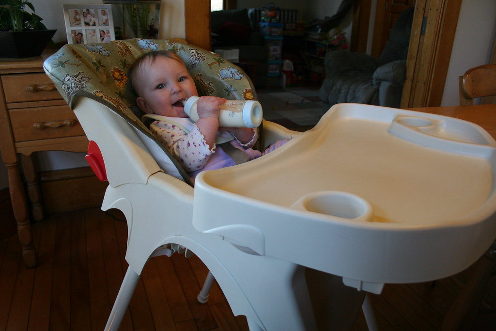1_Economical and Best High Chairs for Babies