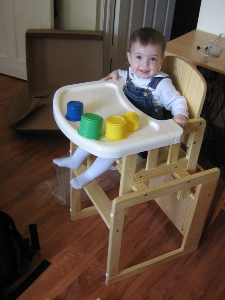 Economical and Best High Chairs for Babies
