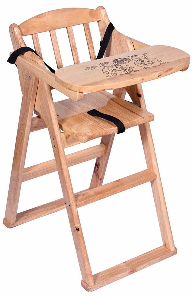 Haneez - Best & Economical High Chair