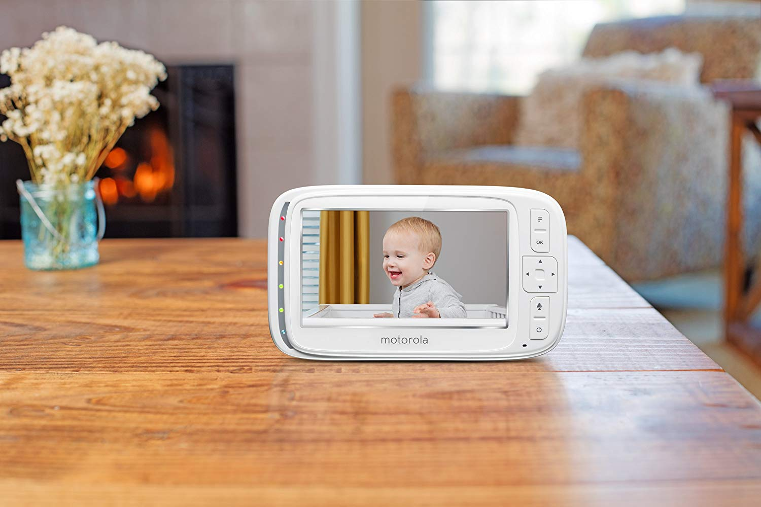 Top 5 Economical Baby Monitors in India