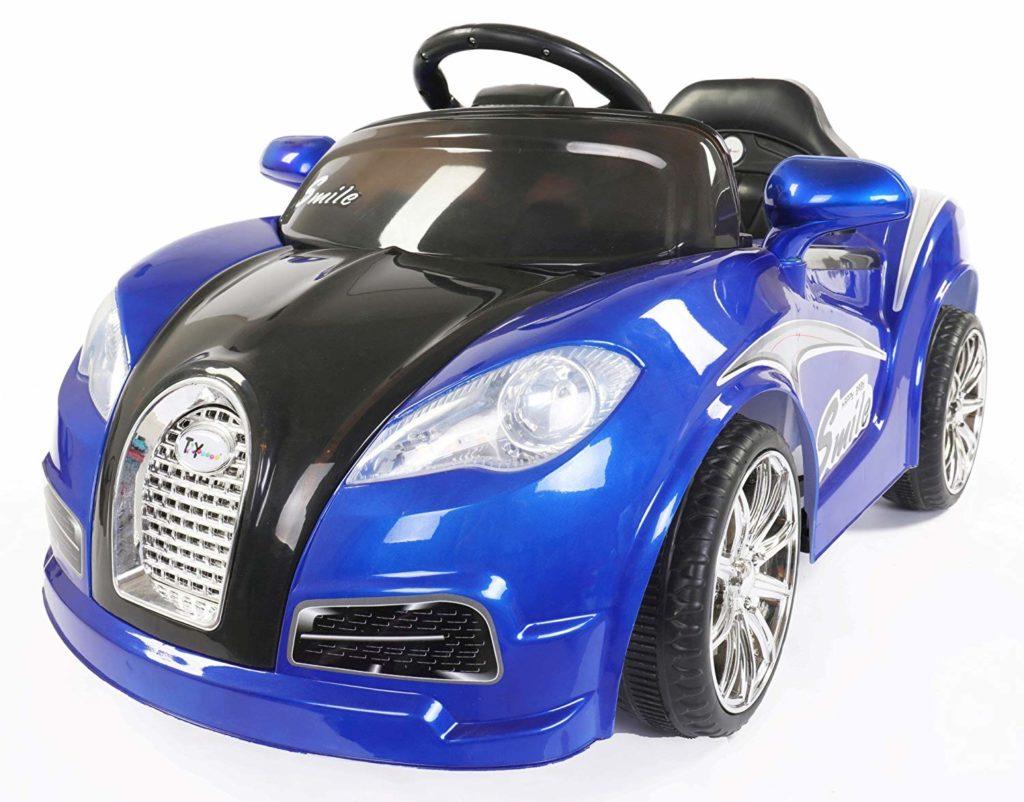 Toyhouse - battery car for kids