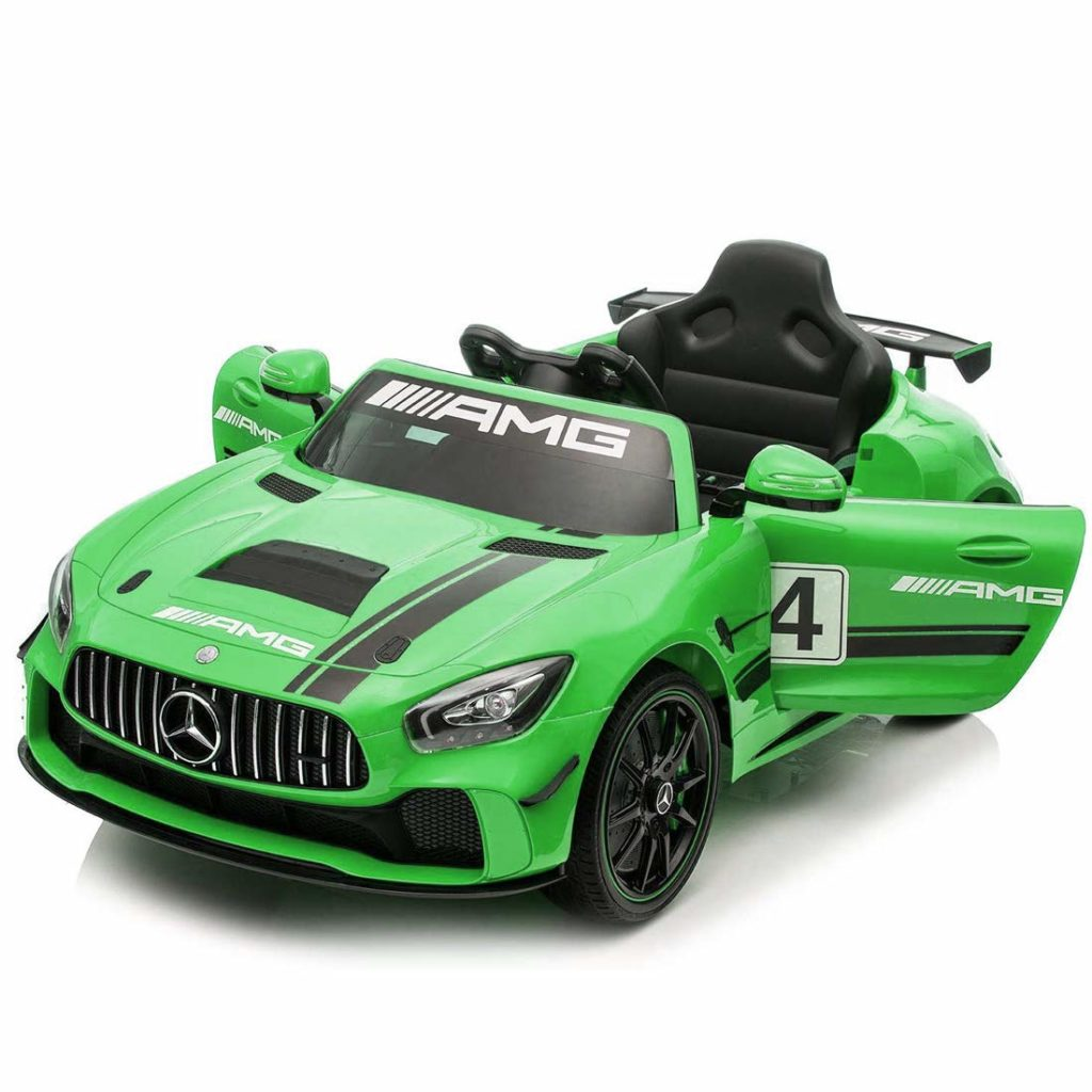 sports car for kids to drive