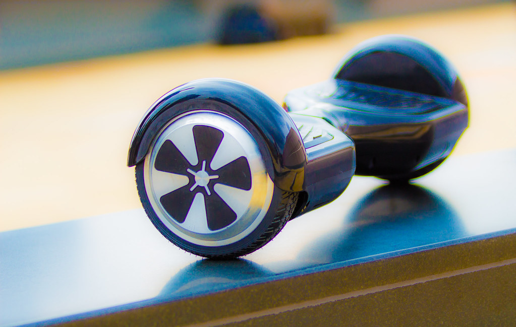 Top 5 Best Hoverboard Price in India