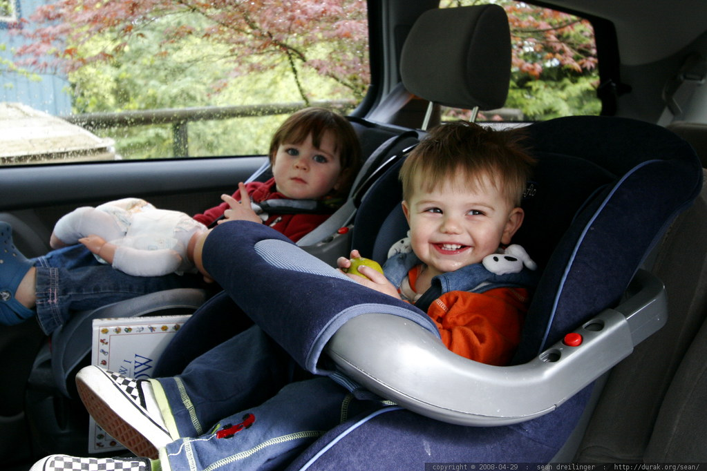 Top 6 Car Seat For Baby In India