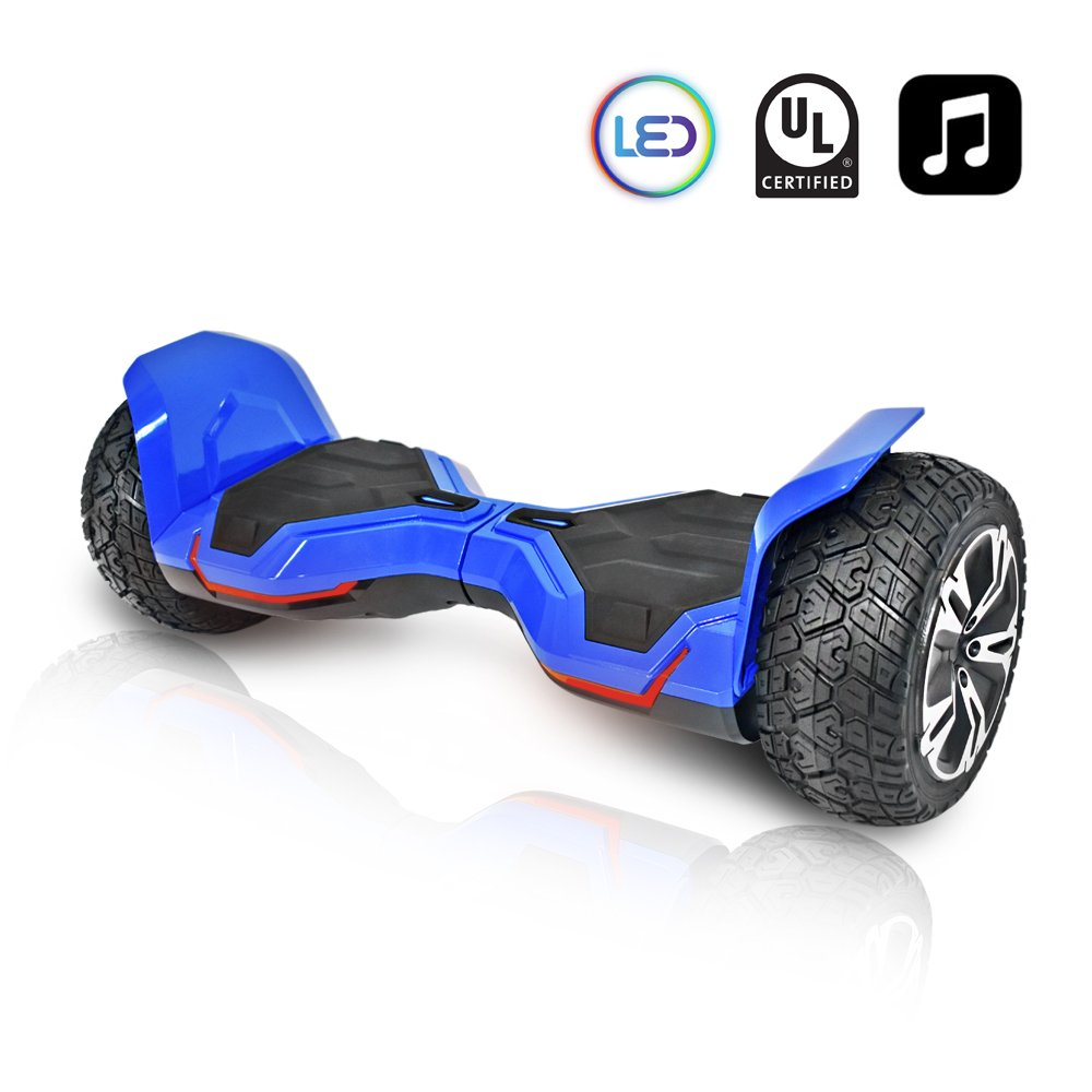 Best Hoverboard in India swagtron T6
