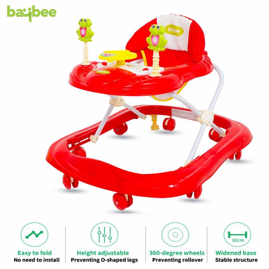 babybee walker