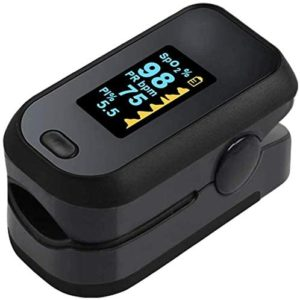 santamedical best finger oximeter