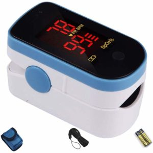 choicemed the best finger oximeter
