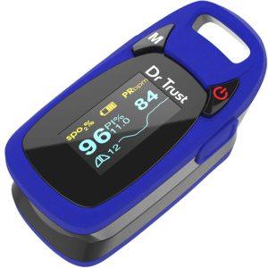 dr trust oximeter
