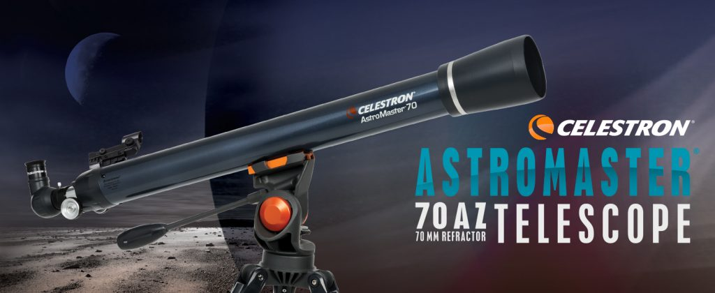 Best telescope for teenager