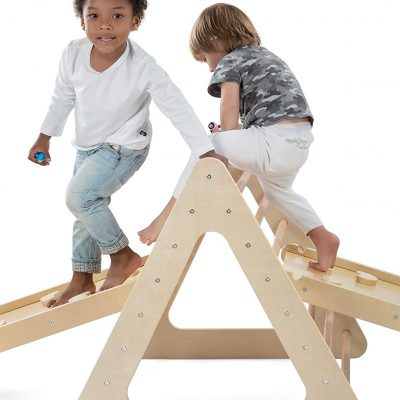 Top 5 Best Pikler Triangles for Toddlers