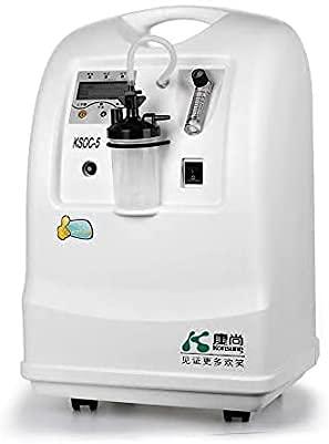 respikart oxygen concentrator for home